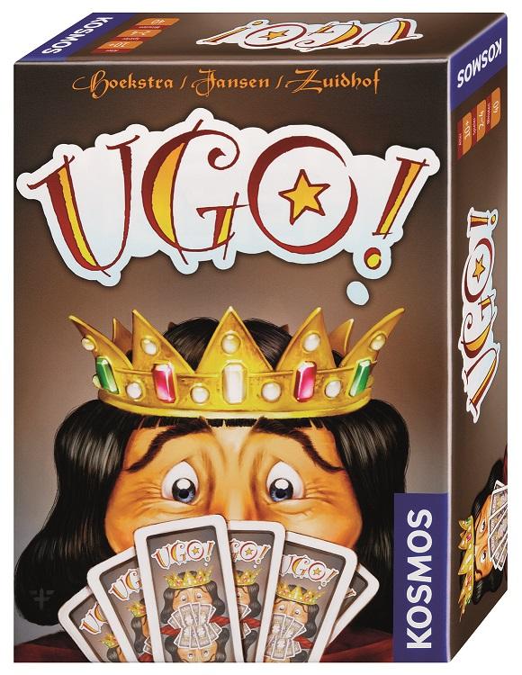 Ugo! aus dem Hause KOSMOS
