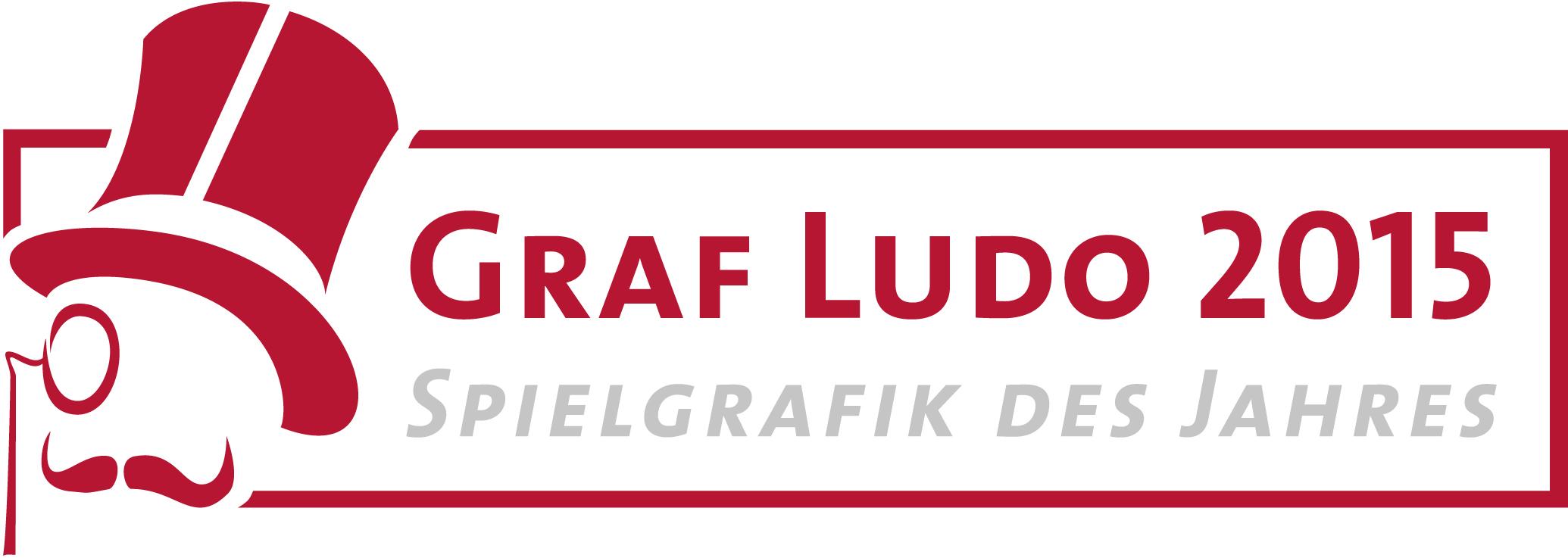 Graf Ludo 2015: Die Nominierungen