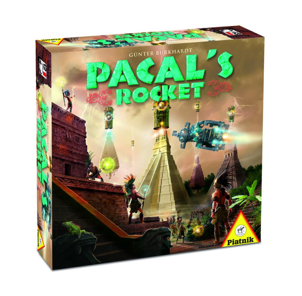 Pacal's Rocket_Schachtel (Piatnik)
