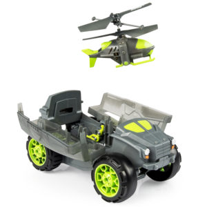 Air Hogs_Shadow Launcher Car Copter (Spin Master)