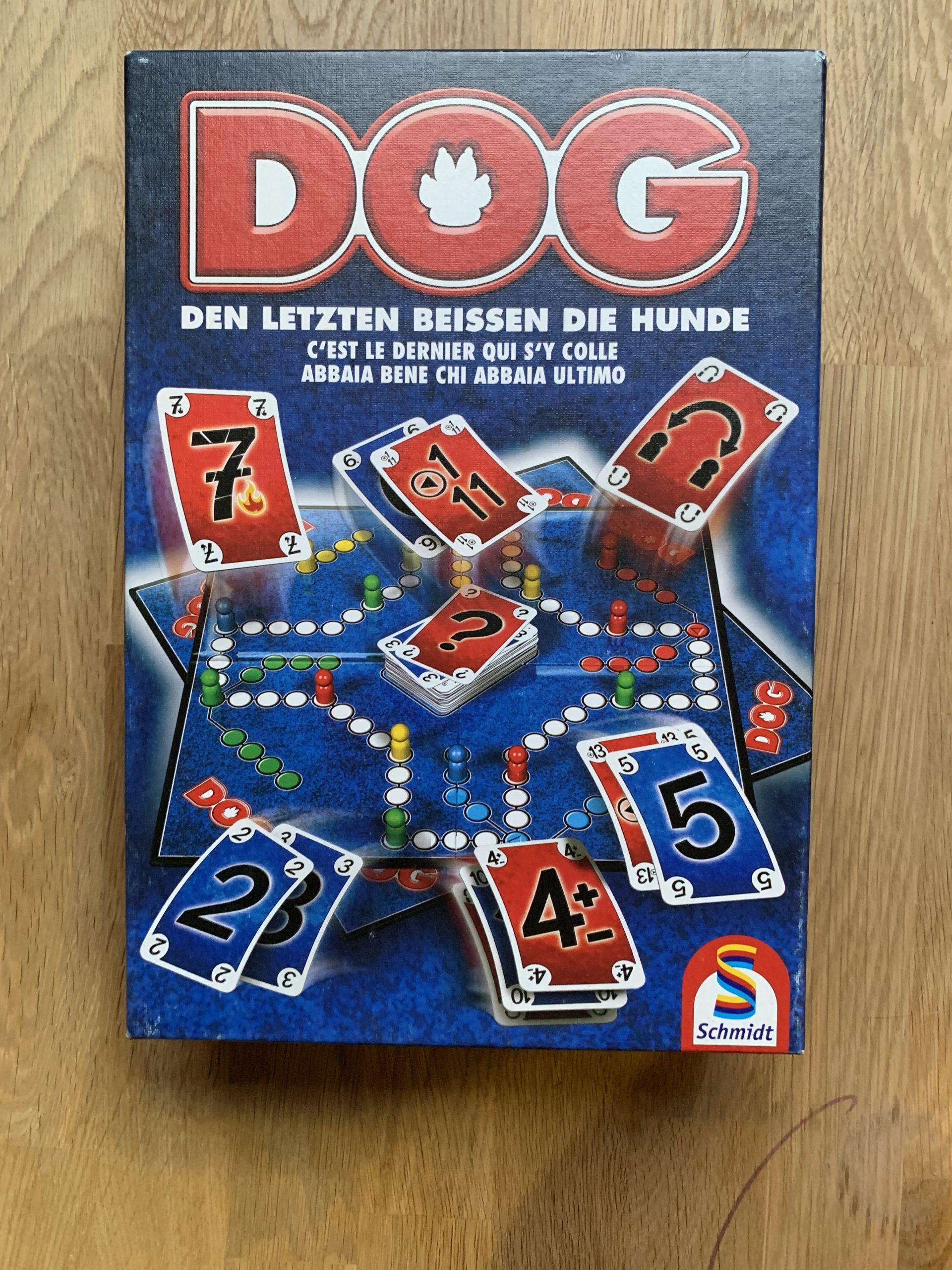 Schmidt Spiele Spielanleitung